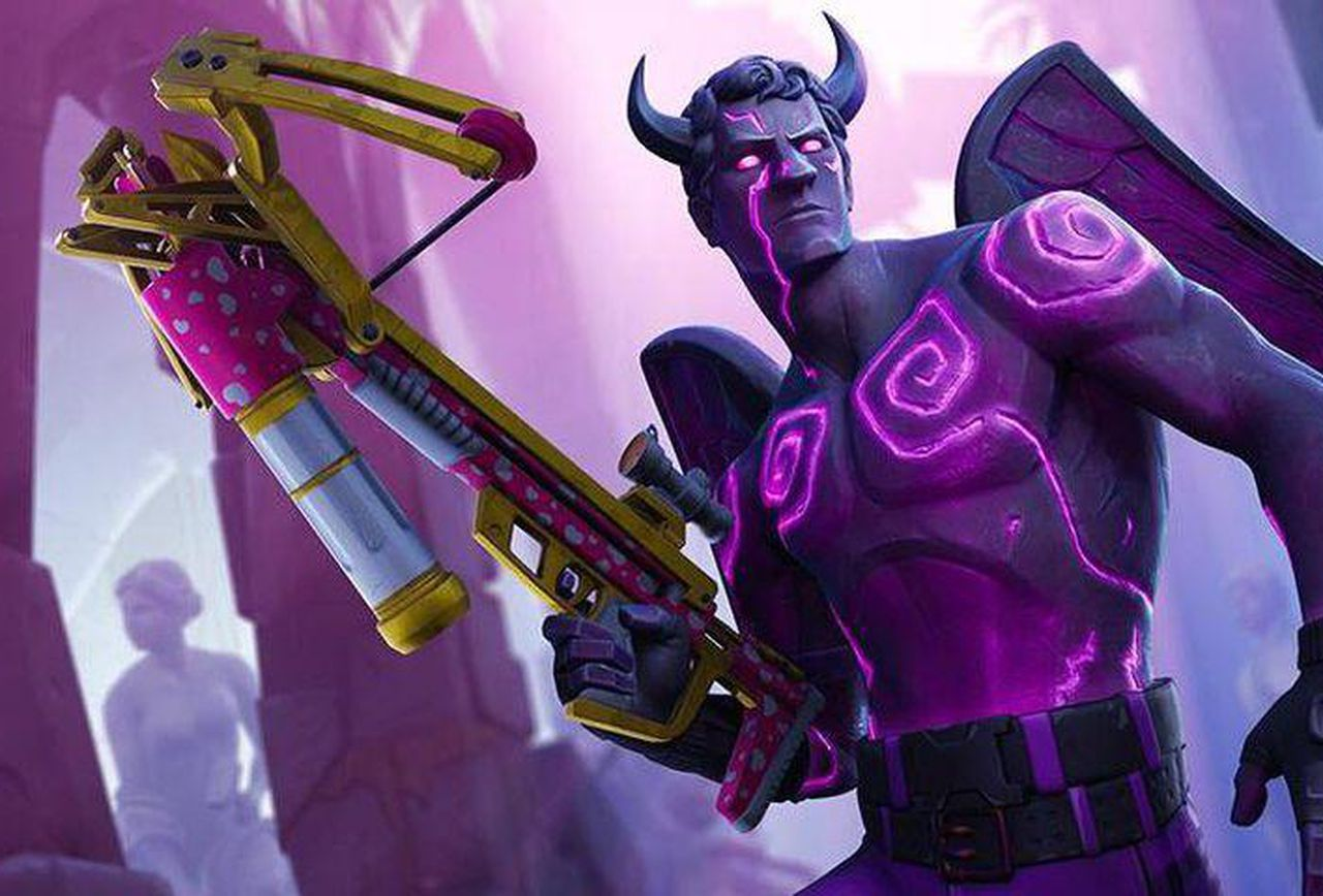Iconic Skin Fortnite Images 1280x868