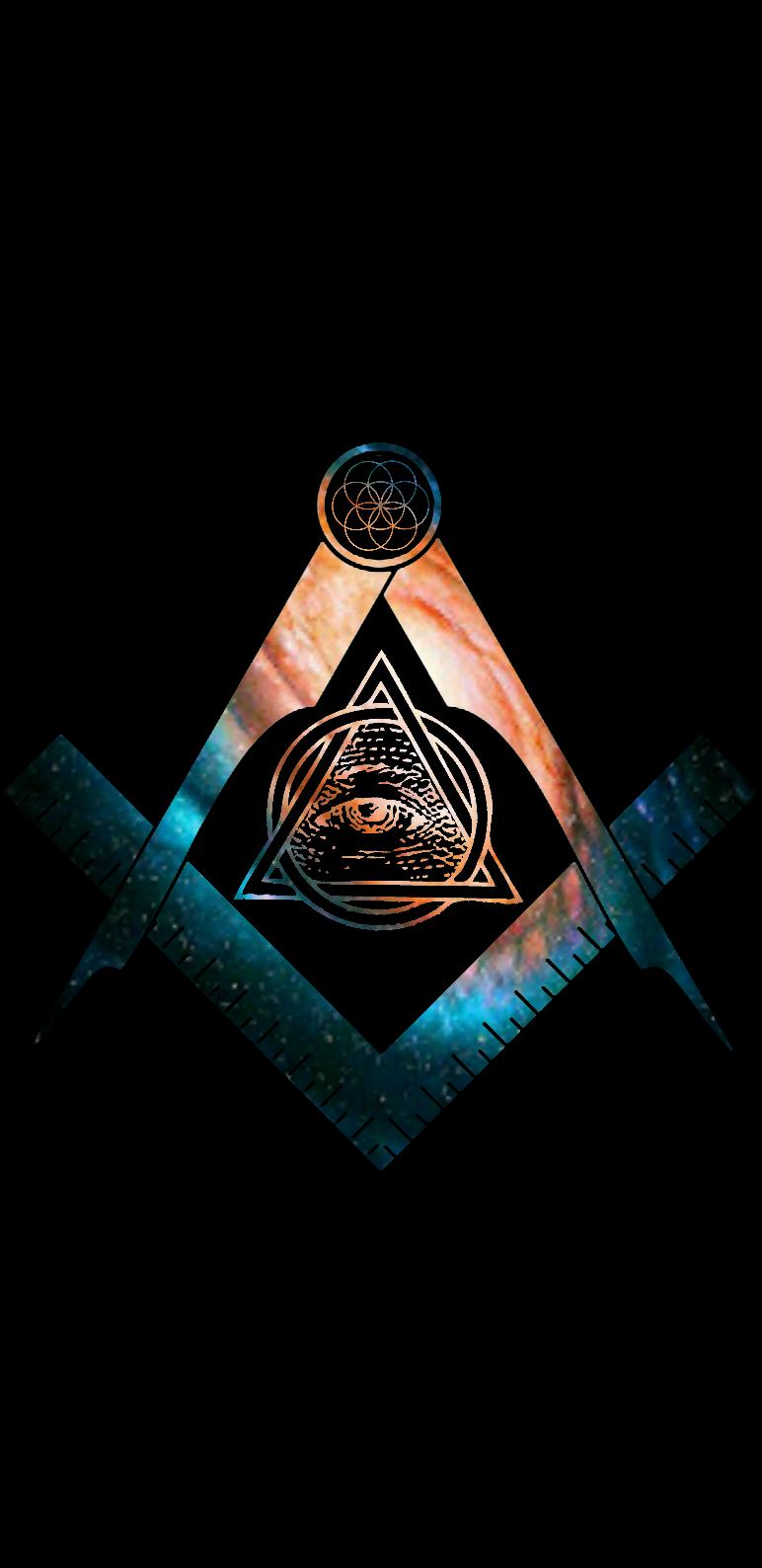 Freemason iPhone Wallpapers 772x1588