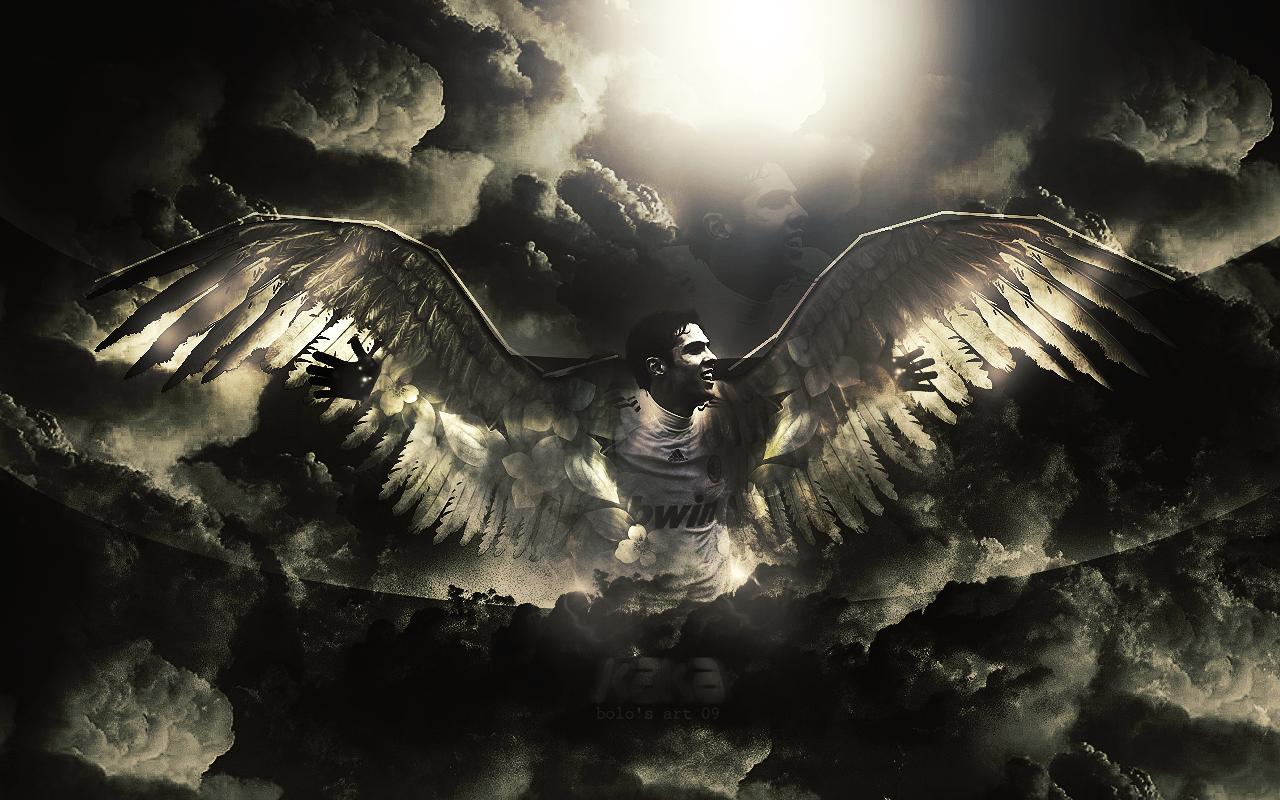 Pics Photos   Fantasy Fallen Angel Wallpaper Hd 1280x800