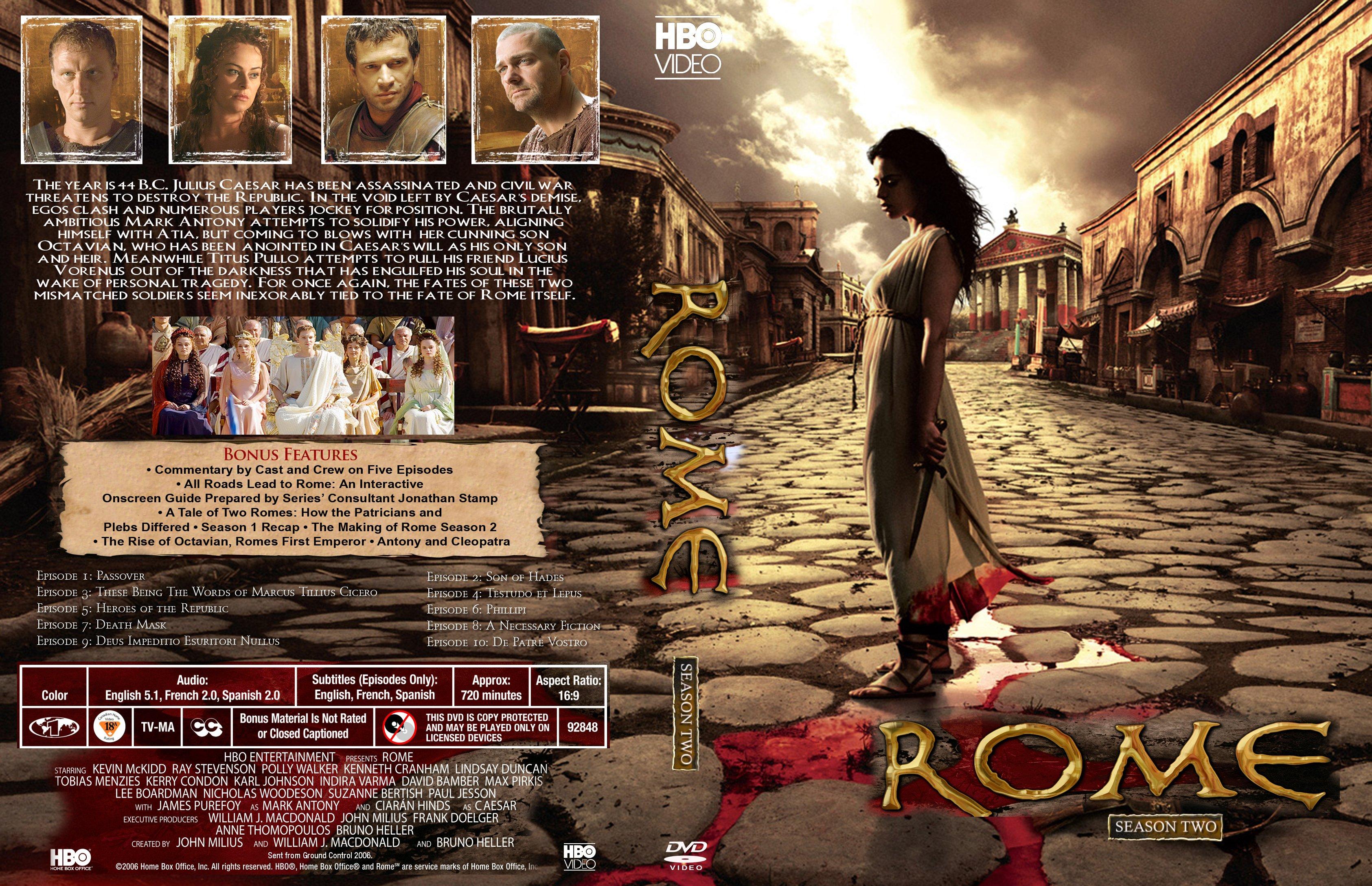 50+ HBO Rome Wallpaper on WallpaperSafari