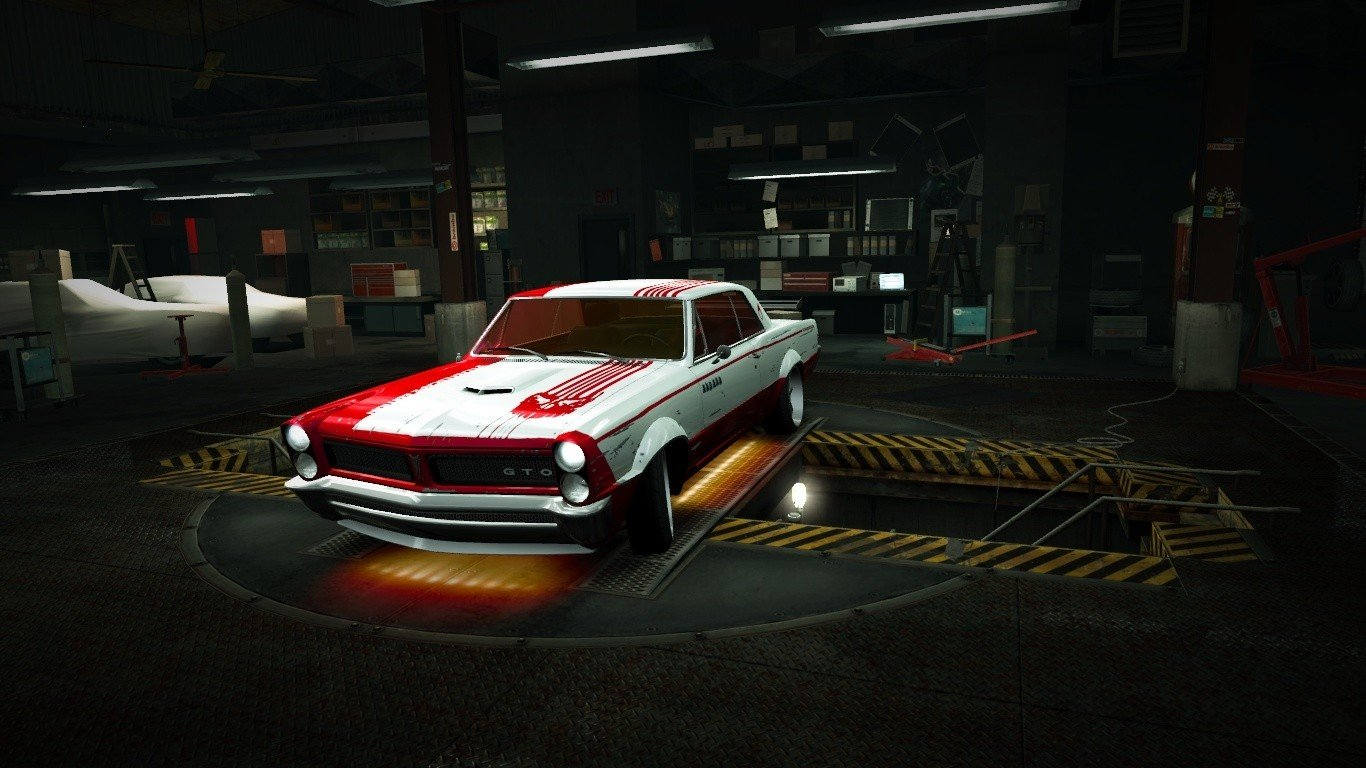 High resolution Need For Speed NFS hd 1366x768 background ID 1366x768