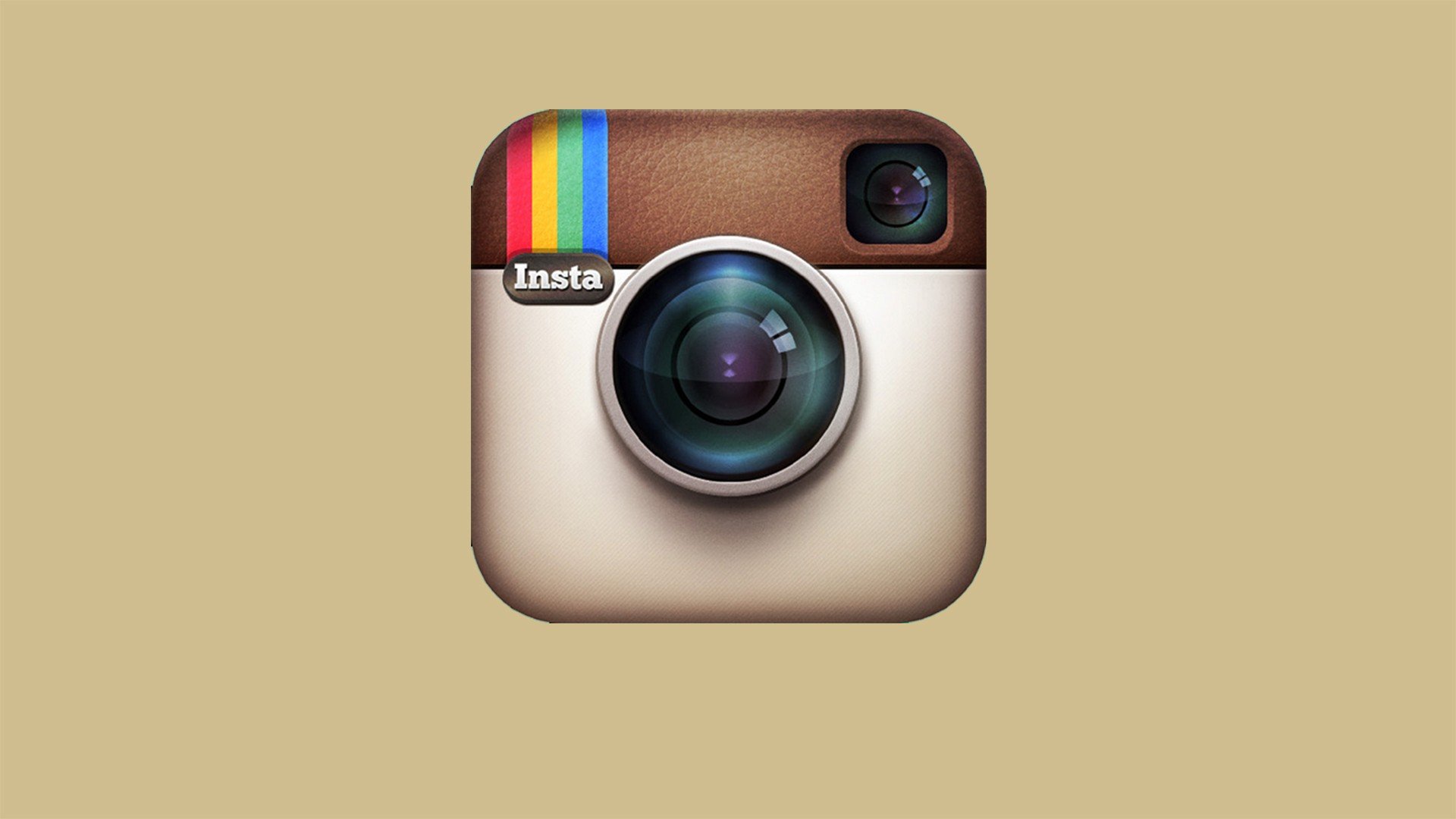 logos instagram logo symbol social site social network hd wallpaper 1920x1080