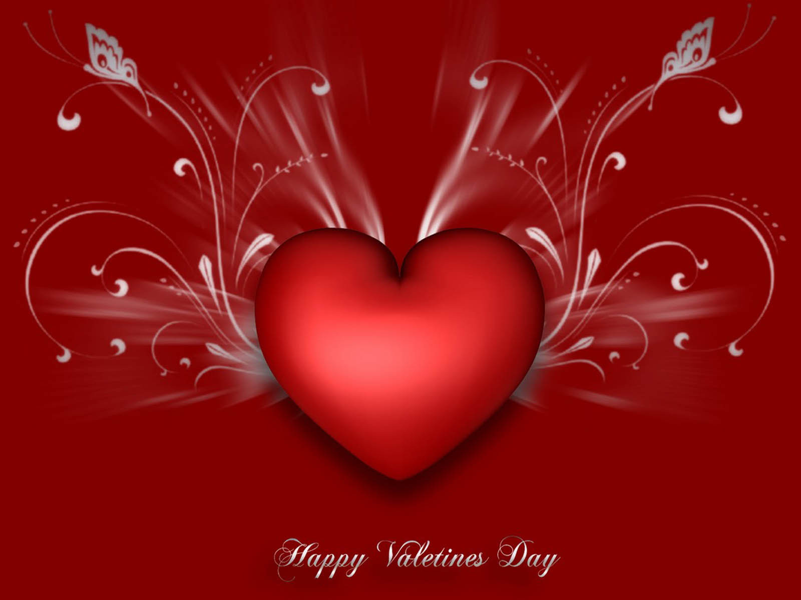 wallpapers Valentines Day Wallpapers 2013 1600x1200