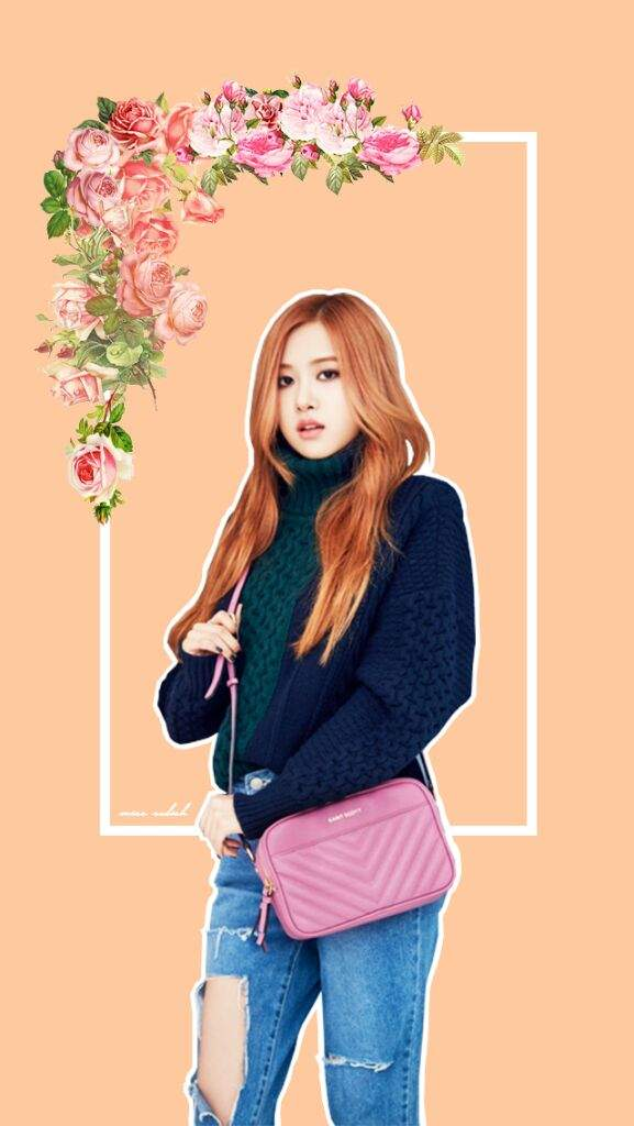 Rose Blackpink Wallpapers Wallpapersafari