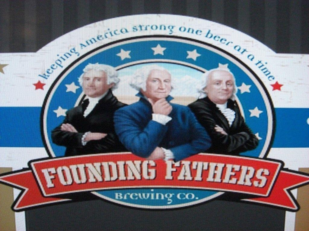 Founding Fathers Wallpapers 1024x768