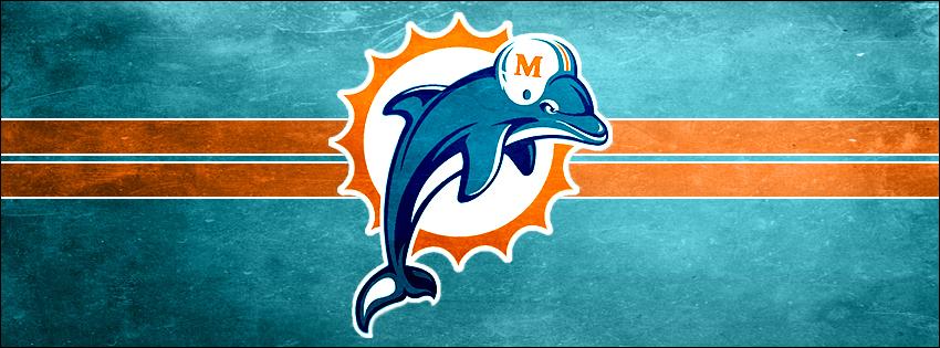 dolphins background miami dolphins backgrounds miami dolphins logo 850x315