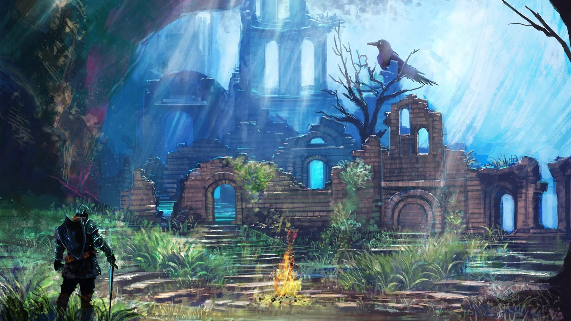 Dark Souls II wallpaper 14744 1920x1080
