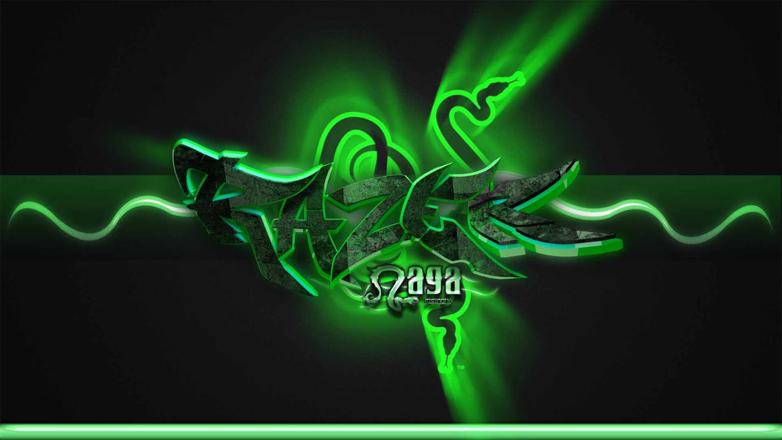 Hd razer wallpapers wallpapersafari for Where to find wallpaper