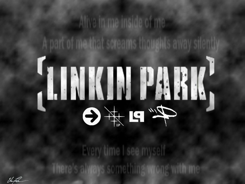 Linkin Park wallpaper   Linkin Park Wallpaper 10844521 1024x768