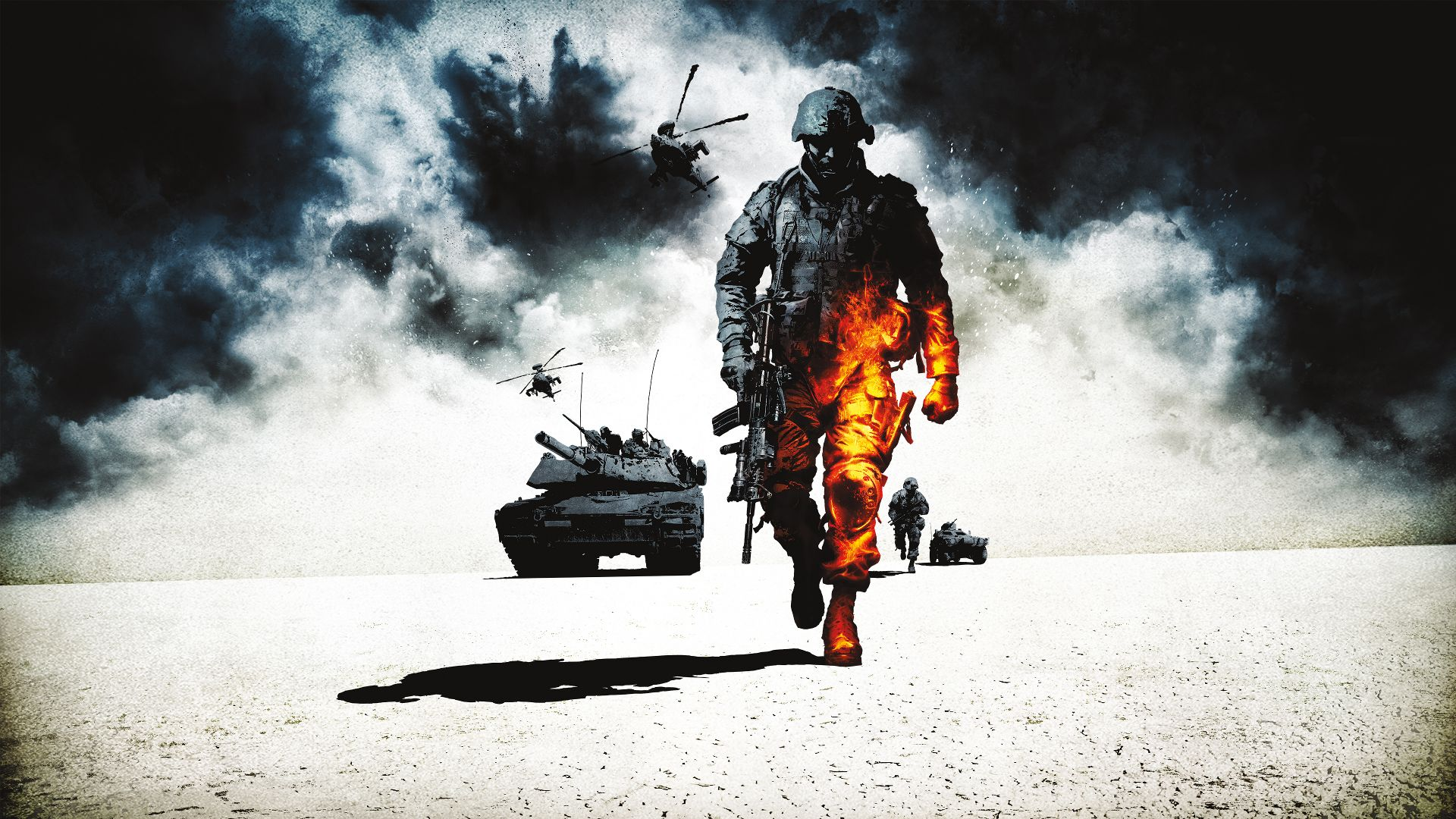 Free Download Battlefield Bad Company2 Specact Kit Upgrades For Pc