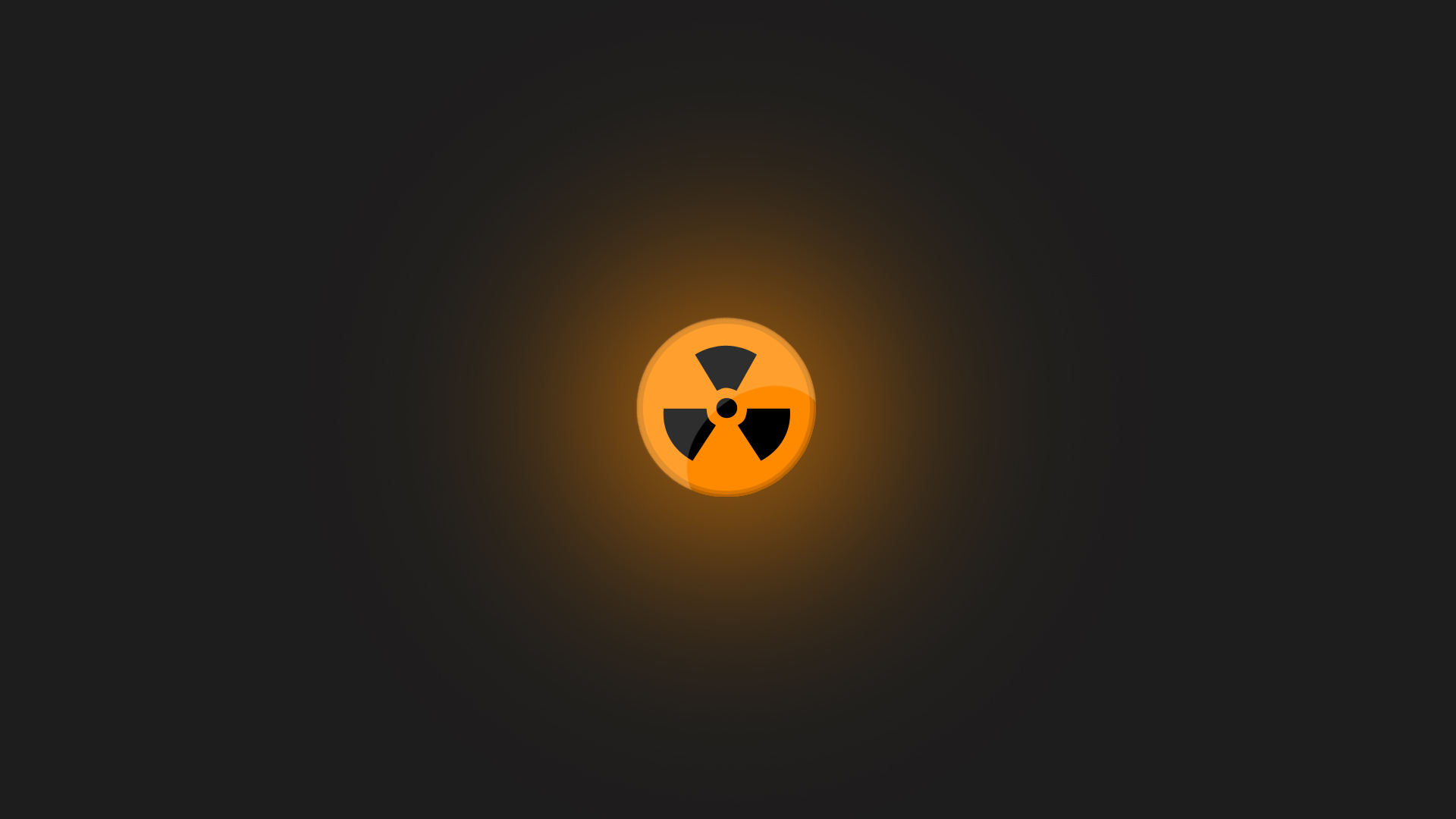 Nuke Wallpaper by qcezwsx 1920x1080
