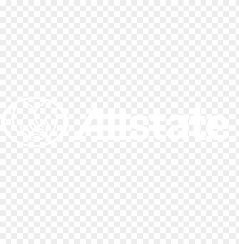 motorcycle allstate logo png   allstate logo white PNG image with 840x859