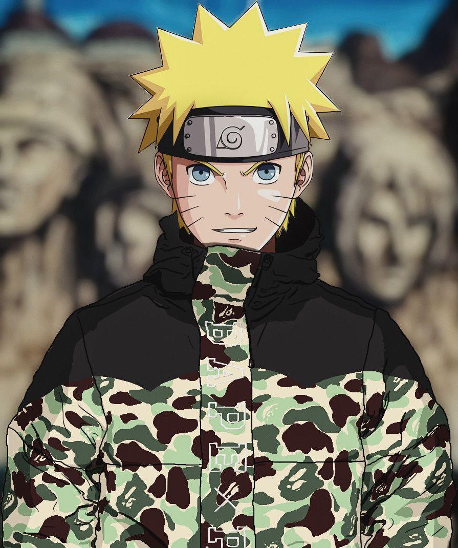 Naruto Hypebeast Wallpapers   Top Naruto Hypebeast 895x1070