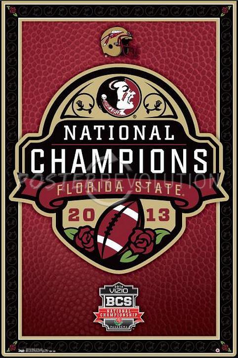 Florida State Football National Championship Florida state university 482x726