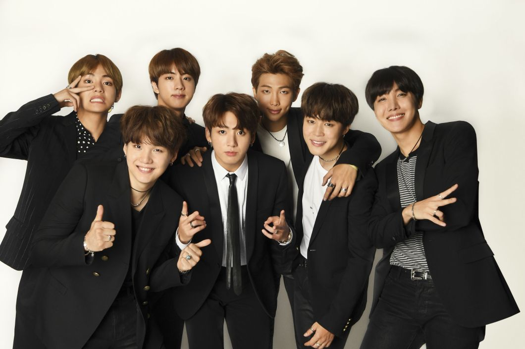 13 BTS 2019 Wallpapers For iPhone Android and Desktop   The 1060x704