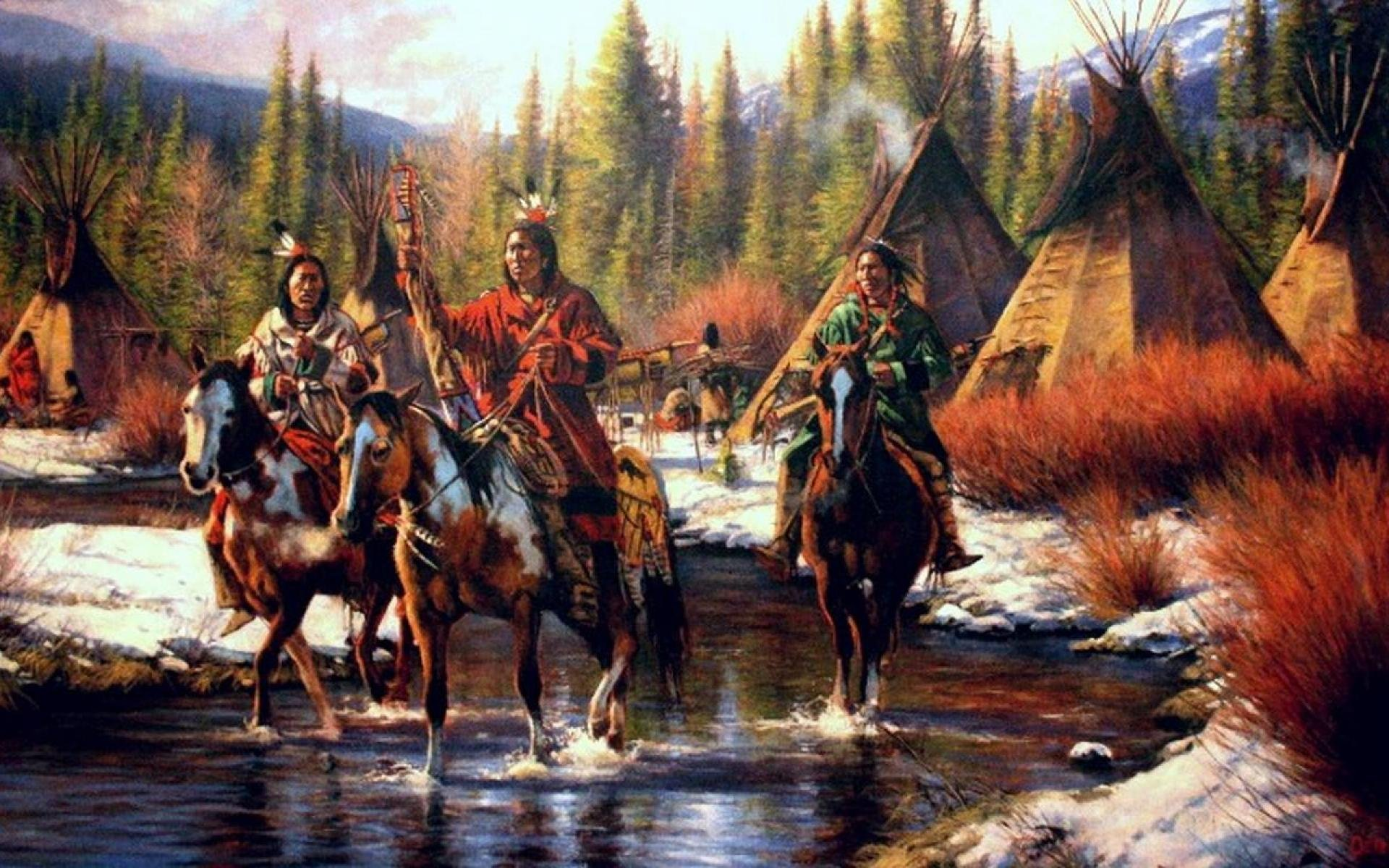 Native american indian western 55 wallpaper 1920x1200 416420 1920x1200