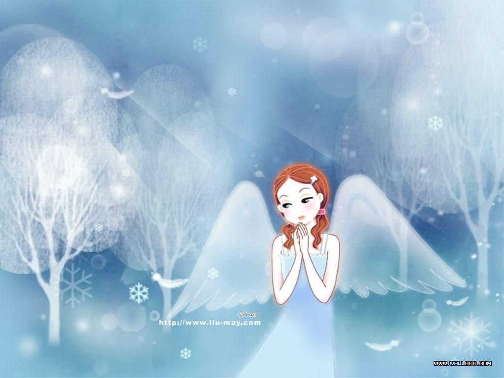 Angels images Angel Praying wallpaper photos 10151970 1024x768