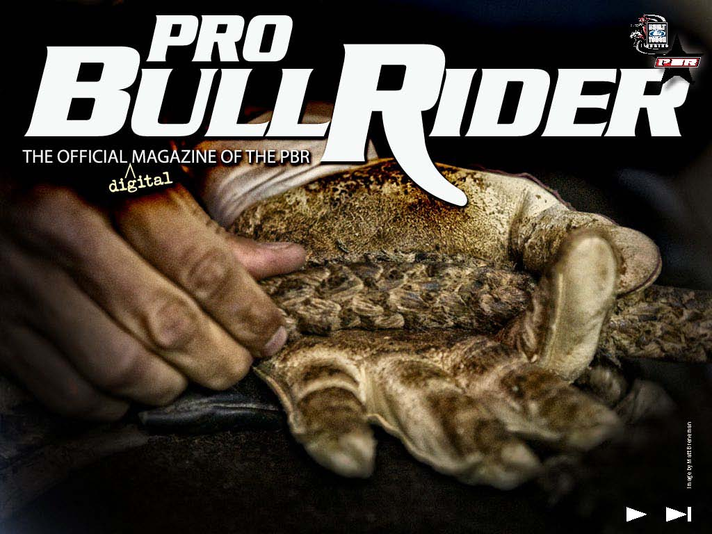 Bull riding iphone wallpaper