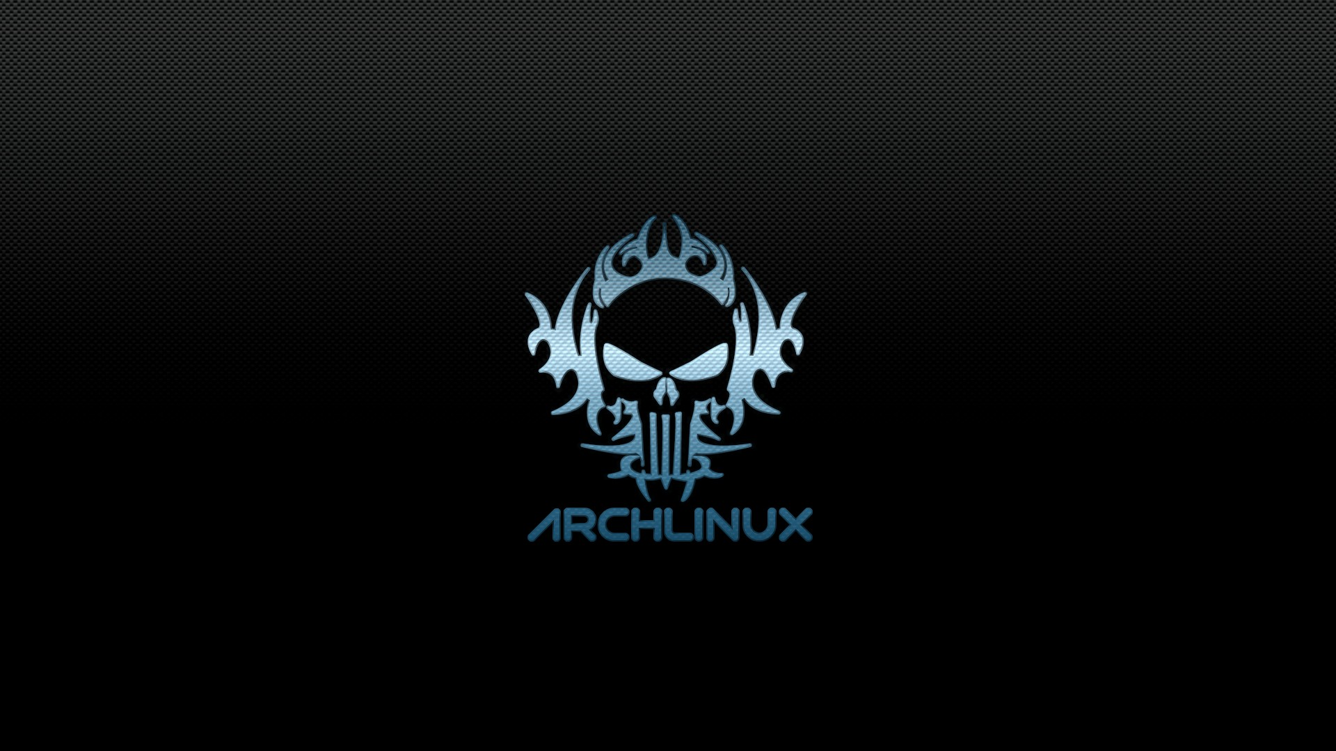 47+] Black Arch Linux Wallpaper on WallpaperSafari