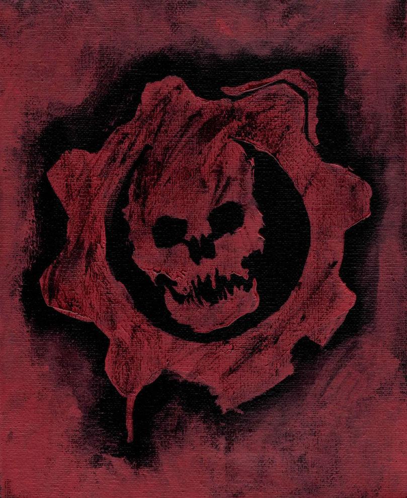 Crimson Omen by RikusOreos 809x988