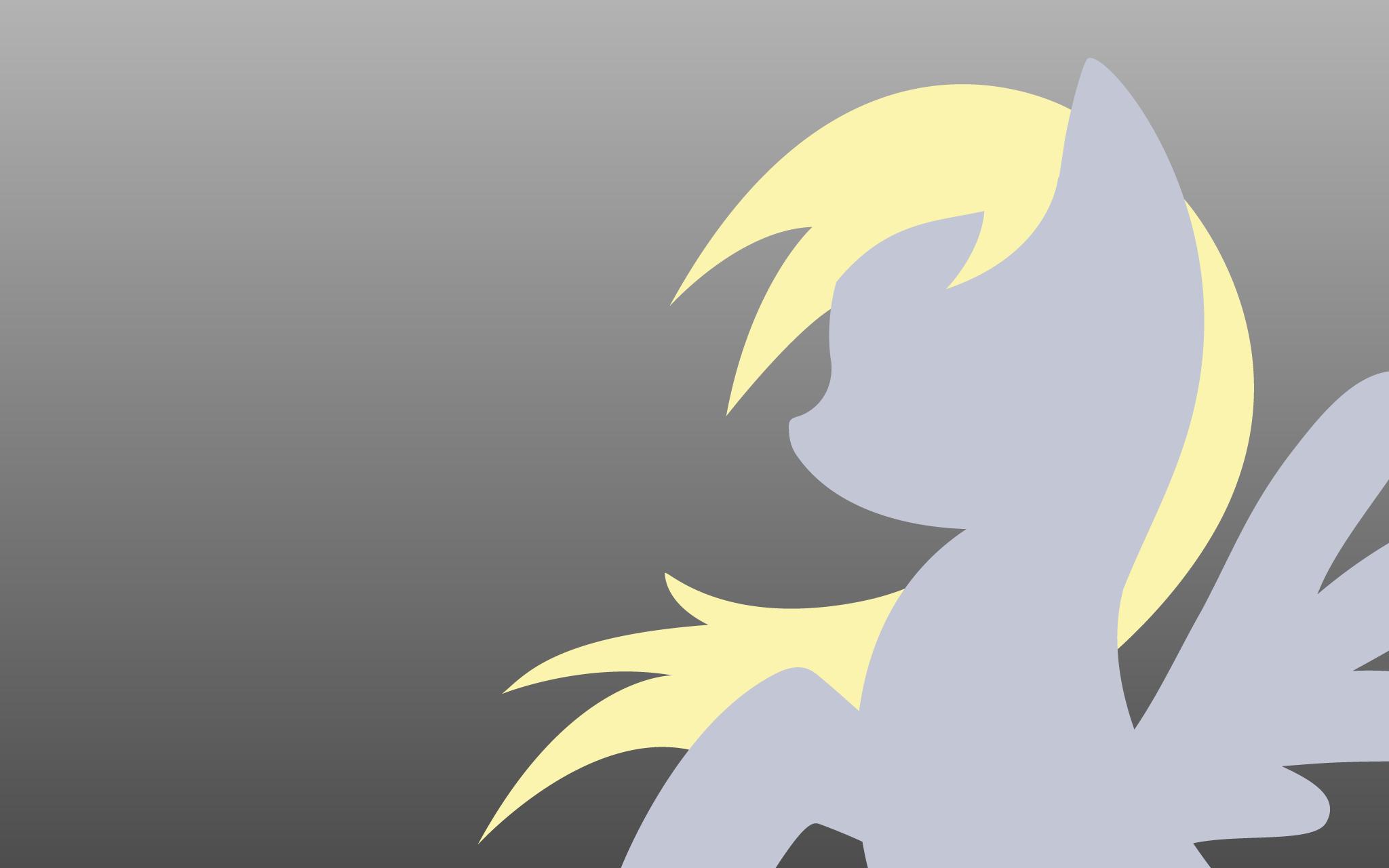 My Little Pony Wallpaper Derpy My little wallpaper 2048x1280