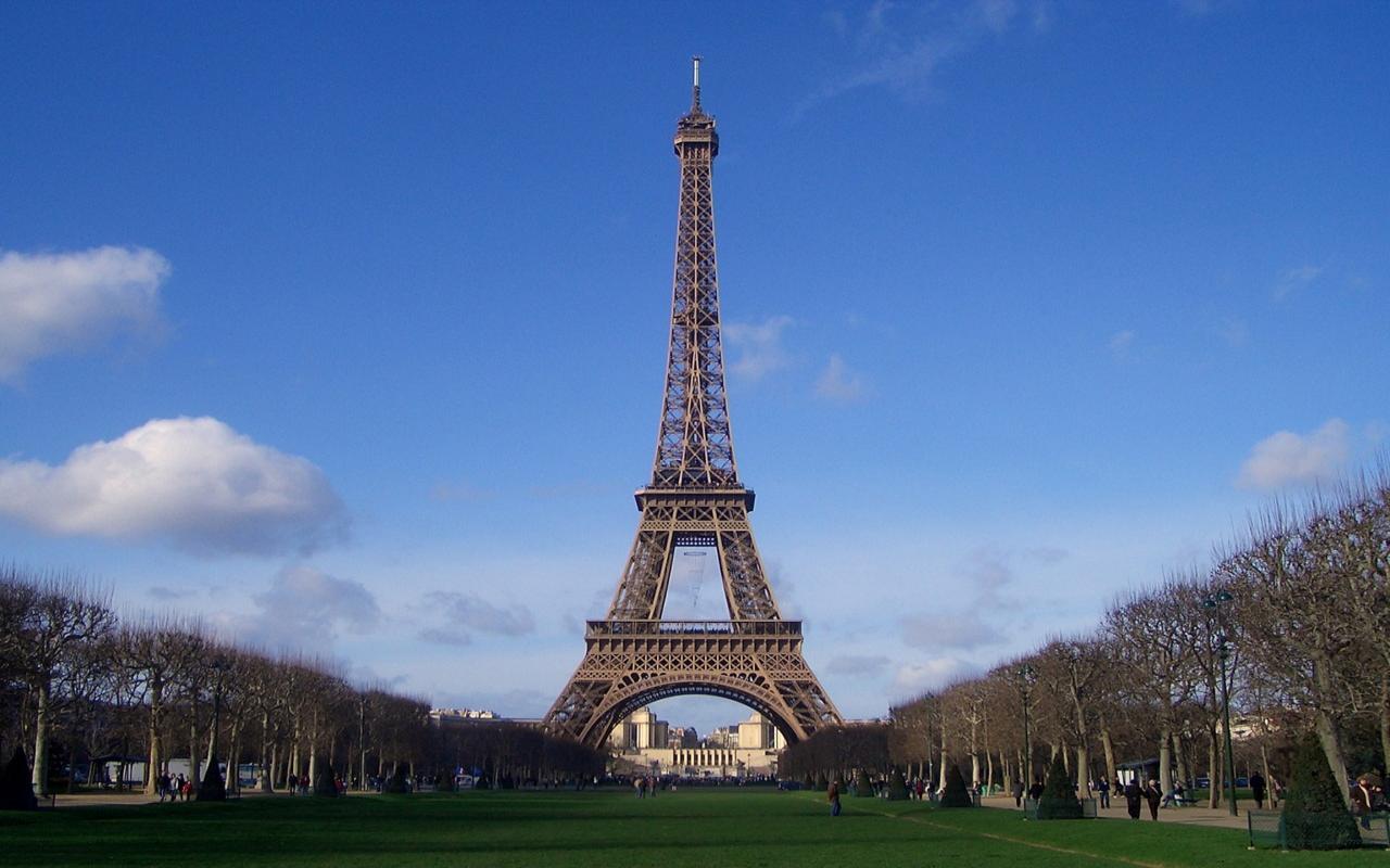 1020 Gambar Pemandangan Indah Menara Eiffel Gratis Terbaik