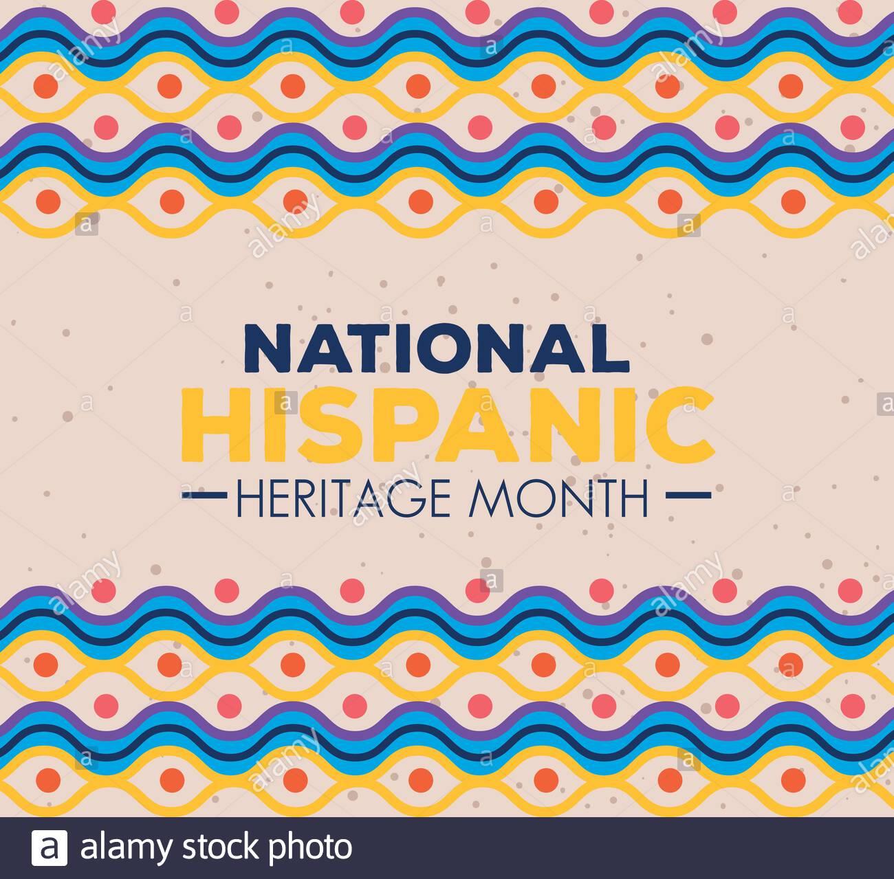 hispanic and latino americans culture national hispanic heritage 1300x1279