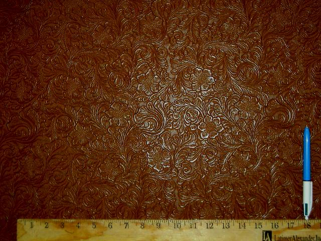 Tooled Leather Patterns Faux tooled etched leather by 640x480