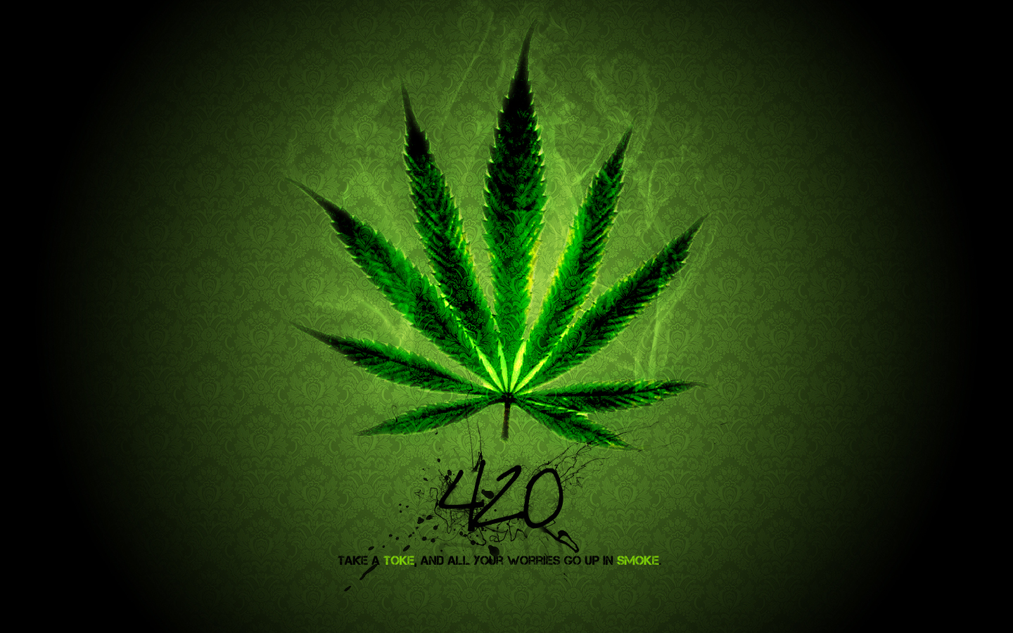 marijuana cannabis cannabis hd wallpaper 1440x900