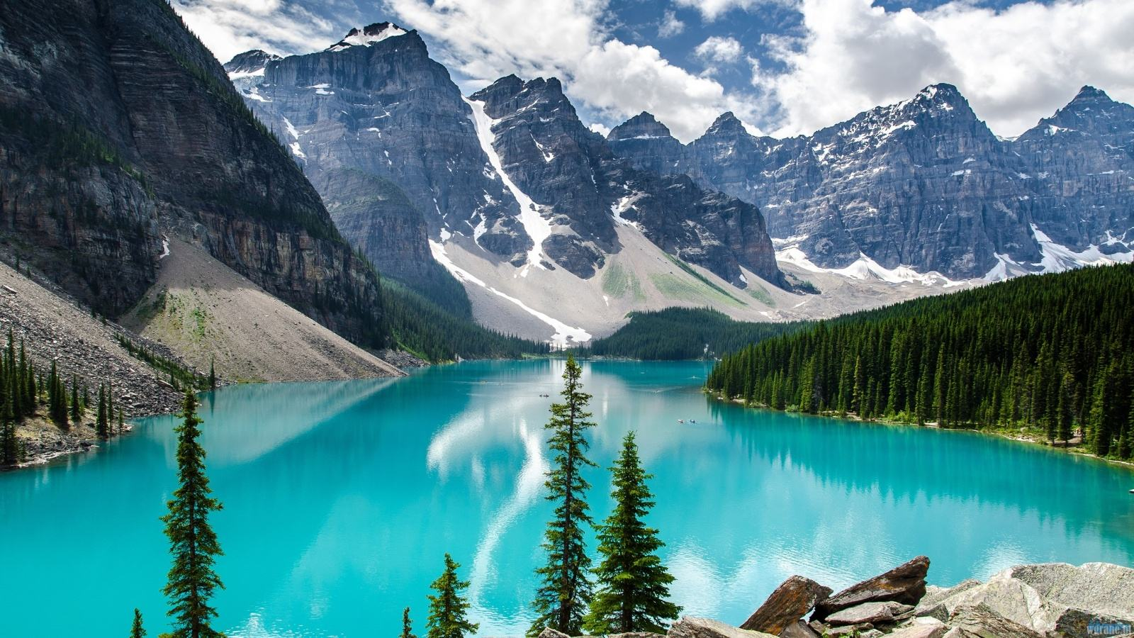 canada 178496 related tags moraine lake canada 1600x900 jpg related 1600x900