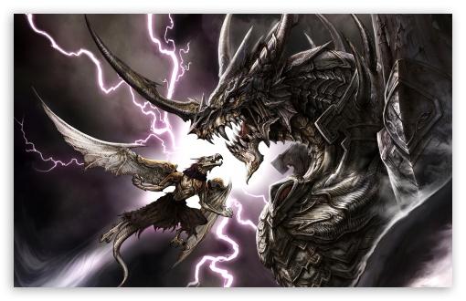 Armored Dragons HD desktop wallpaper High Definition Fullscreen 510x330