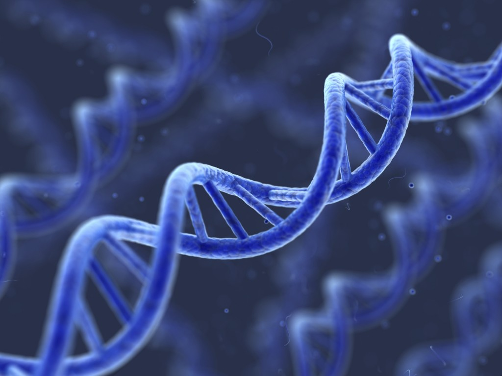 5 Excellent HD Genetic DNA Wallpapers 1024x768
