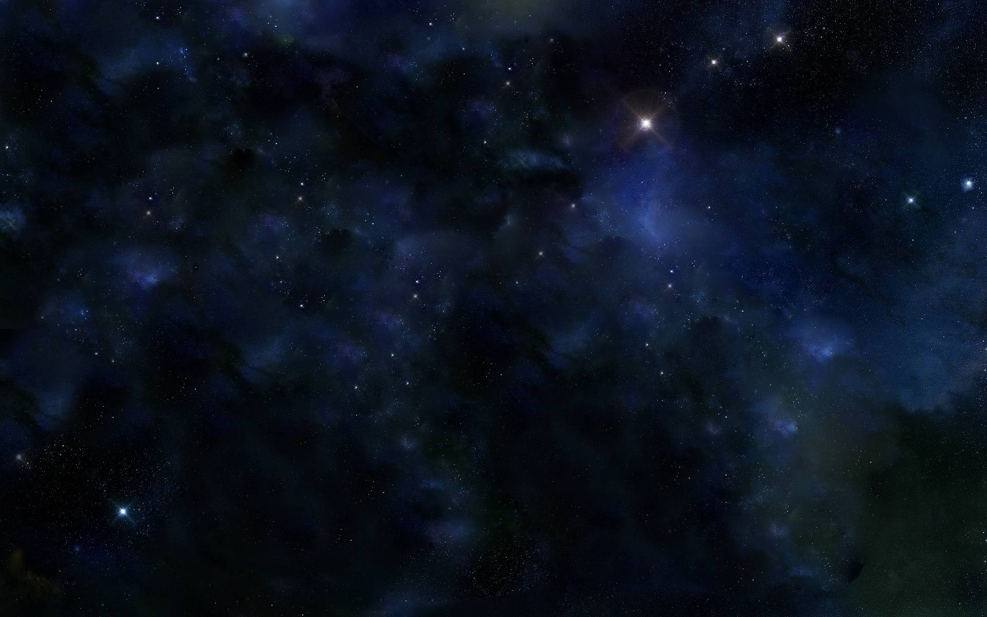 Dark Space Wallpapers 1920x1200