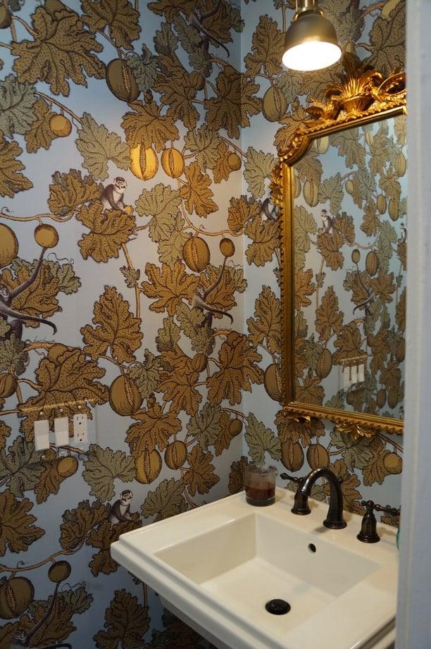 FORNASETTI Frutto Probito wallpaper Cole And Son 612x921