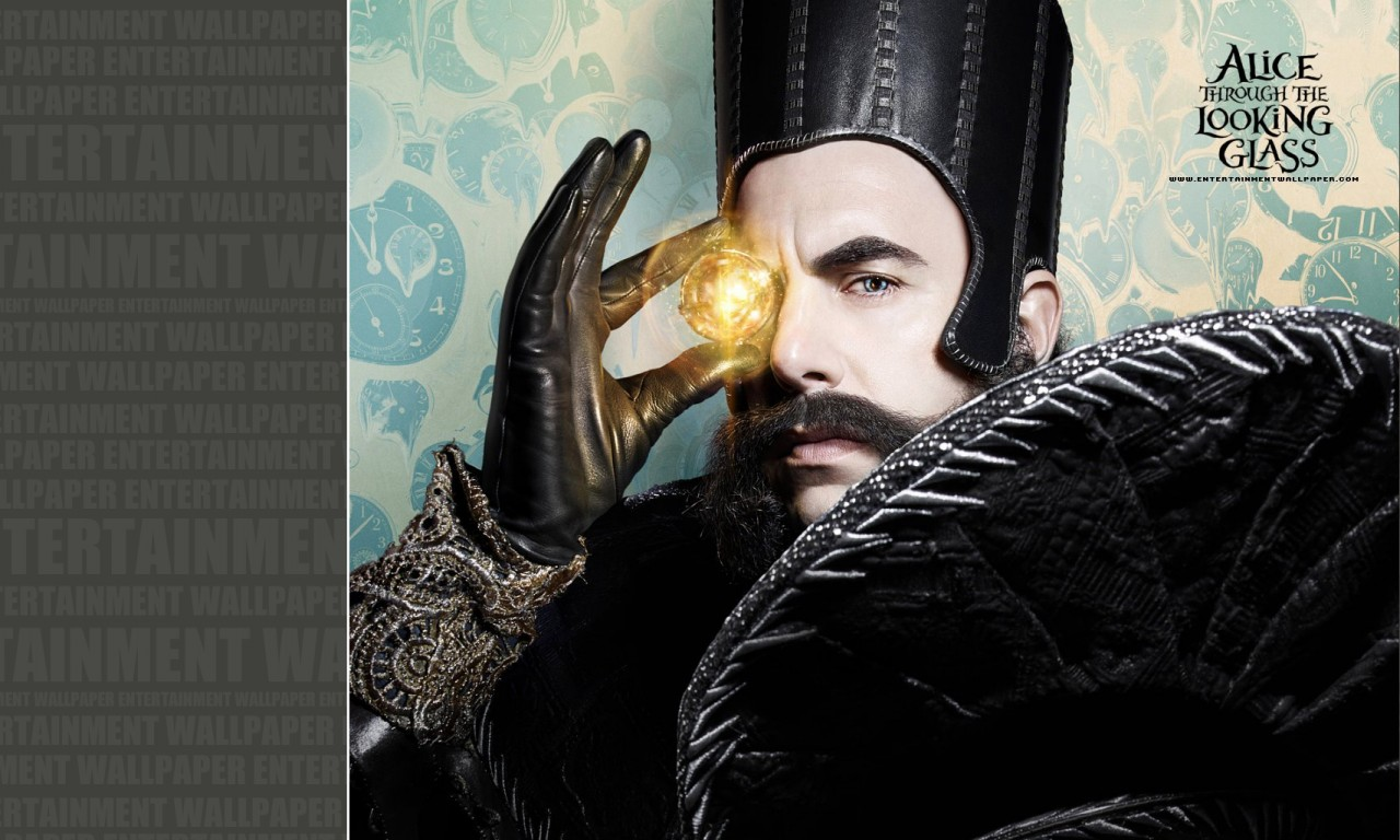 Alice Through the Looking Glass Wallpaper   10047005 1280x768