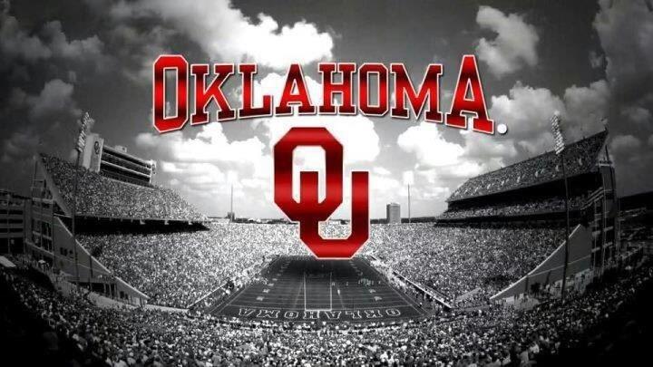 Boomer Sooner!!!! | Oklahoma Sooners | Pinterest