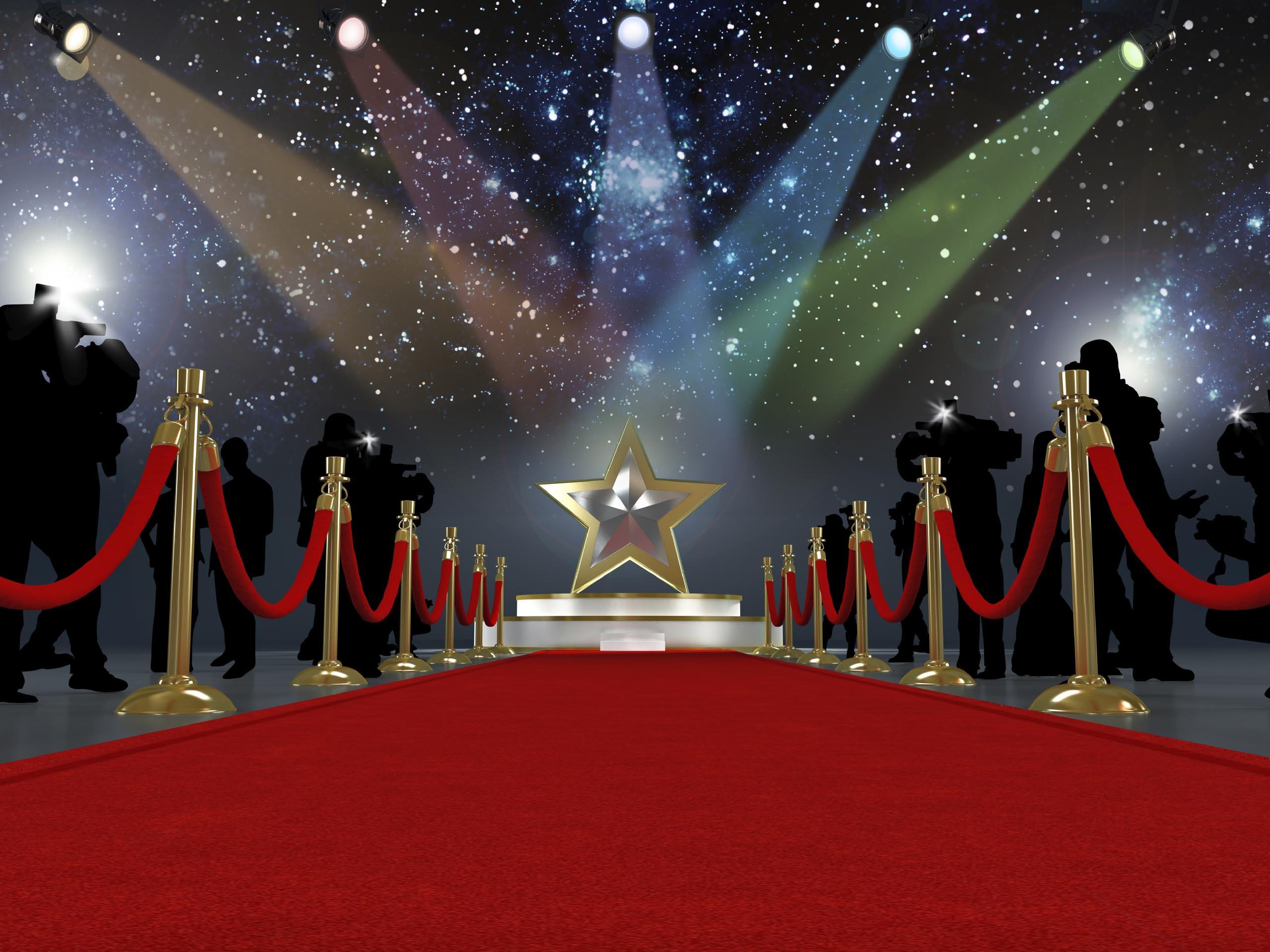 Red Carpet Wallpaper Backdrops - WallpaperSafari