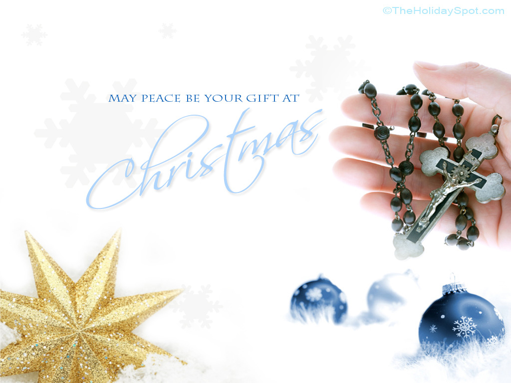Religious Christmas Wallpaper 1920x1080 Related Keywords 1024x768