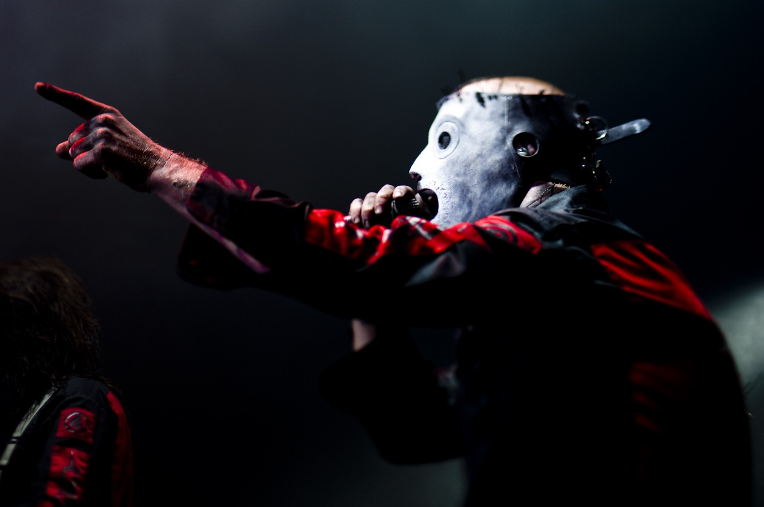 Corey Taylor wallpaper   ForWallpapercom 1542x1024