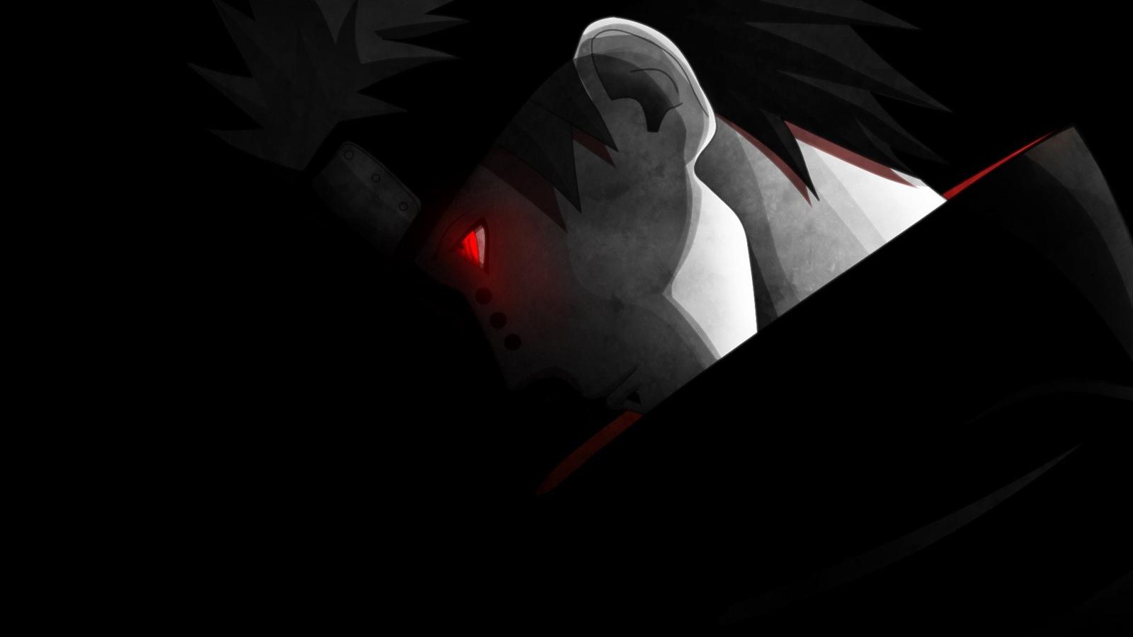 Pain Anime Rinnegan 3b Wallpaper HD 1600x900