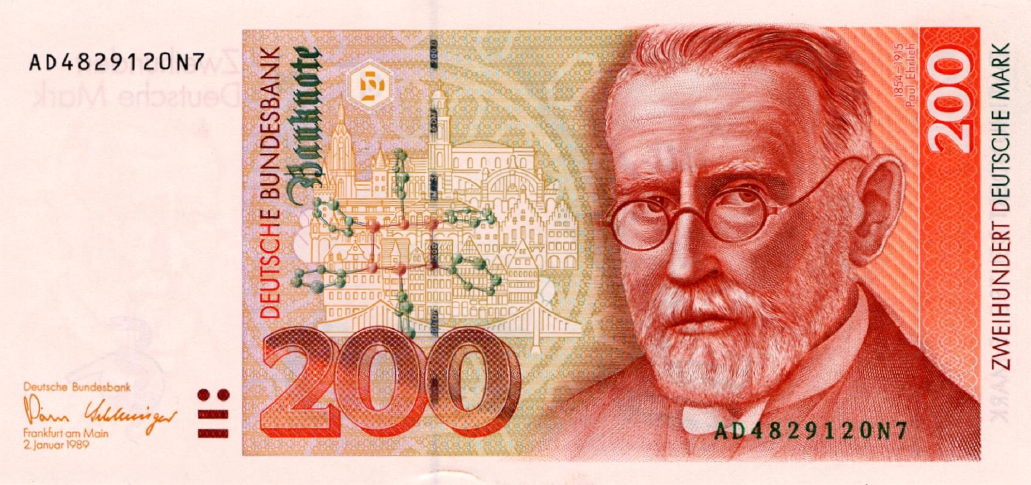 Deutsche Mark Wallpaper and Background Image 2127x1000 ID 2127x1000