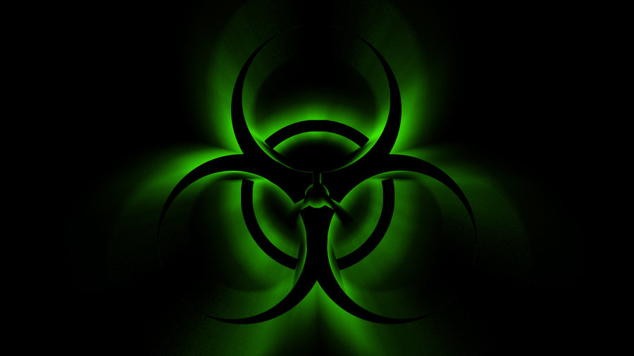 Biohazard Wallpaper by puffthemagicdragon92 900x506