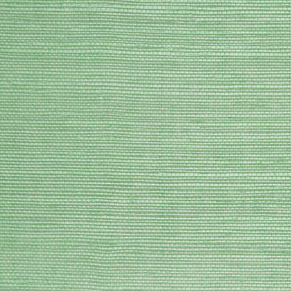 Light Brown Grass Cloth Wall Covering In This Transitional: Blue Green Grasscloth Wallpaper