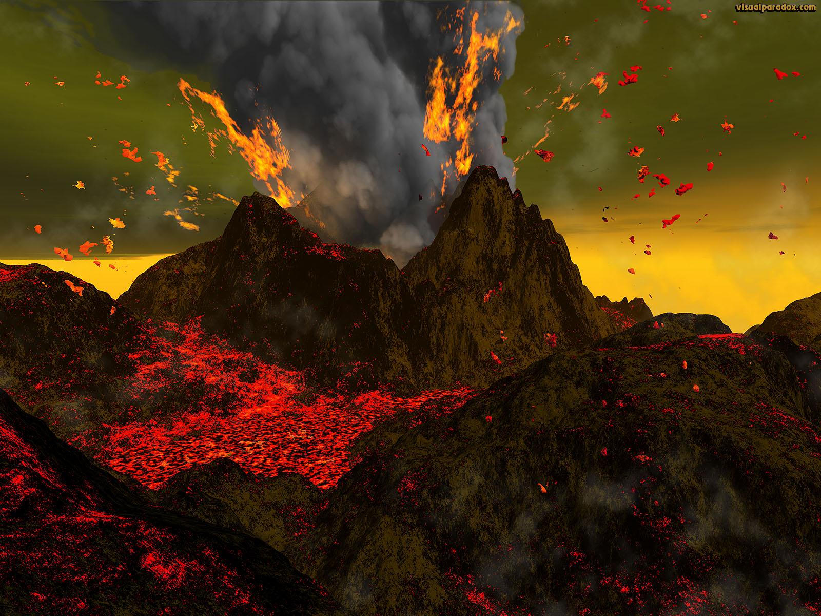 of 9 volcano hd widescreen wallpaper download 9 volcano hd widescreen 1600x1200