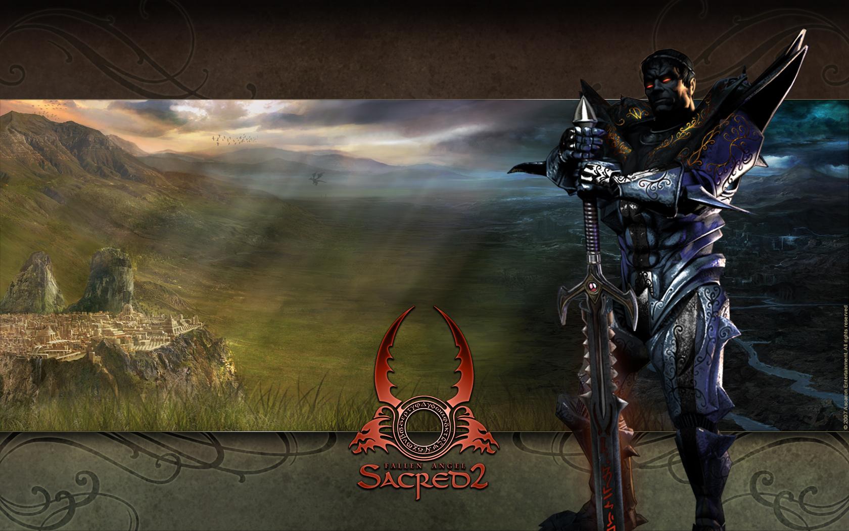 Shadow Warrior Dark 1680x1050 1680x1050