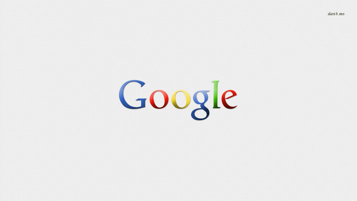 Google wallpaper   Computer wallpapers   7777 1366x768