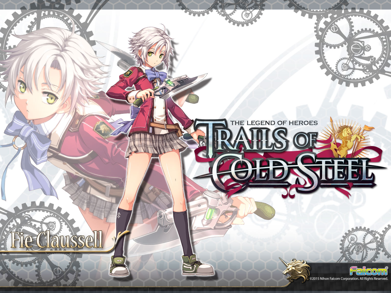 50 Trails Of Cold Steel Wallpaper On Wallpapersafari