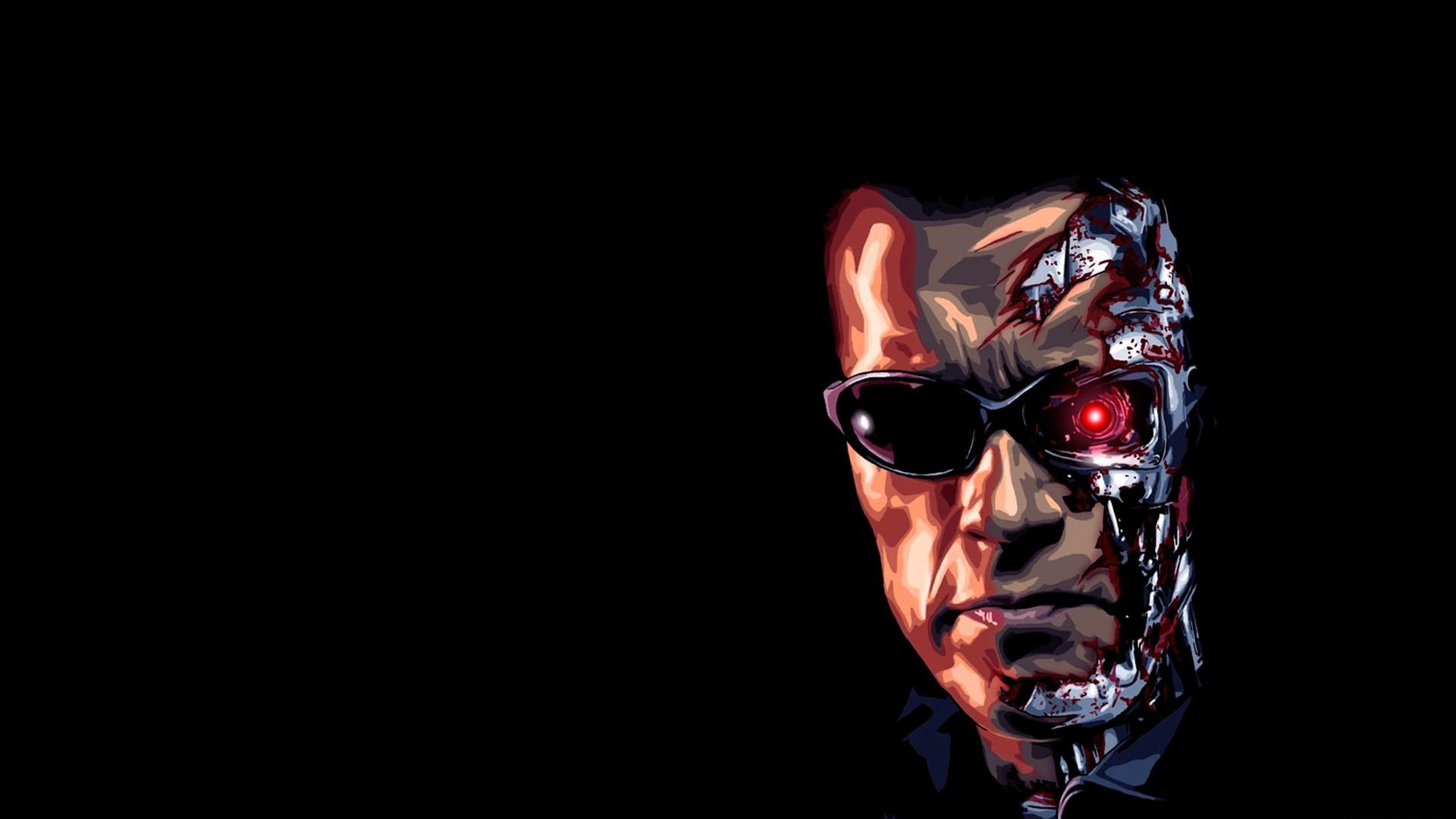 The Terminator Wallpapers and Background Images   stmednet 3840x2160
