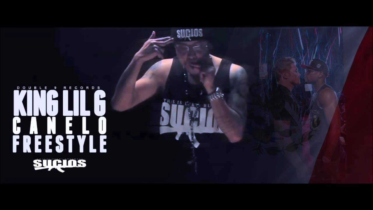 King Lil G Wallpaper king lil g   canelo alvarez freestyle   youtube 1280x720