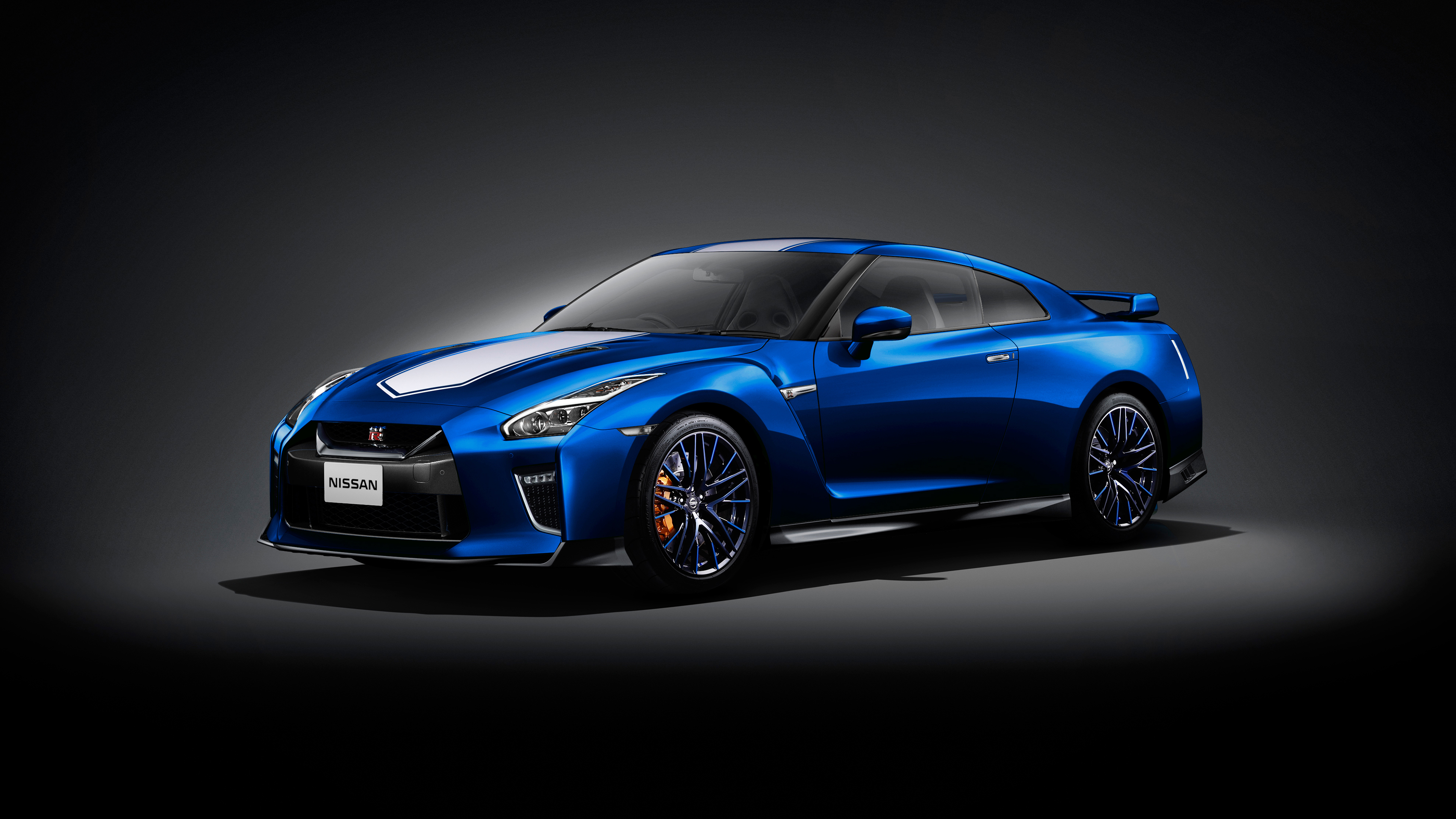 Nissan GT R 50th Anniversary 2019 4K Wallpapers HD Wallpapers 3840x2160